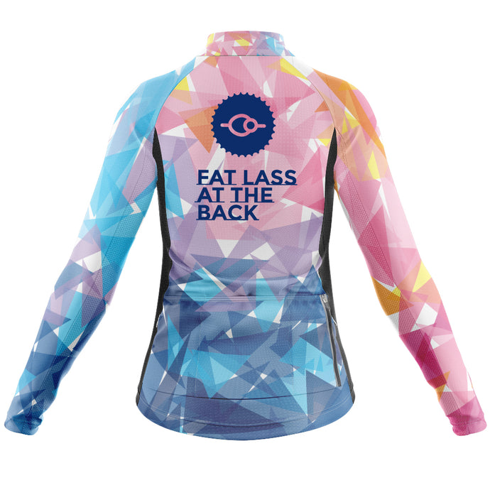 Women's Classic Multi Cycling Jersey