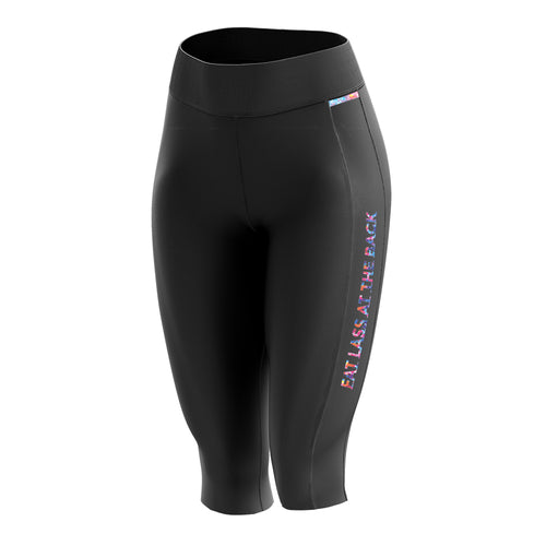 Women's Multi Classic Padded Cycling Leggings