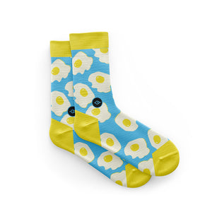 Eggcellent Cycling Socks