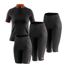 Load image into Gallery viewer, Women's Multi Loopi Cycling Jersey