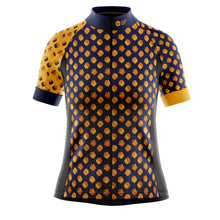 Load image into Gallery viewer, Women's Cove Jersey in Powered By Pie