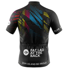 Load image into Gallery viewer, Mens EXCLUSIVE FLAB Social Ride Cycling Jersey