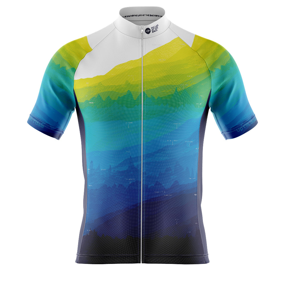 Mens Yorkshire Jersey