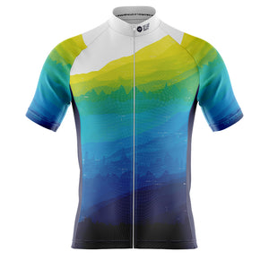 Big and Tall Mens Yorkshire Jersey - DUE EARLY-MID JULY
