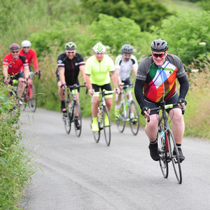 FLAB SPORTIVE - The Big Fat Bike Ride - 8th May 2021