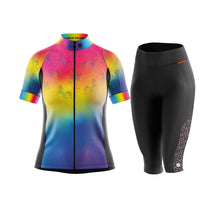 Load image into Gallery viewer, Women's Unicorn Cycling Jersey