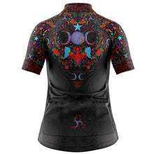 Load image into Gallery viewer, Women's Sorceress Cycling Jersey - DUE MID JUNE
