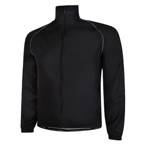 Mens Bluster Cycling Wind Jacket