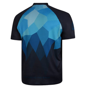 Mens MTB Jersey in Rombalds Blue
