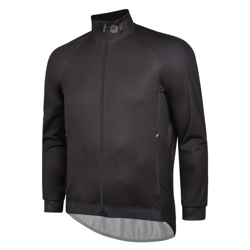 Mens Black Next Gen Cycling Jacket