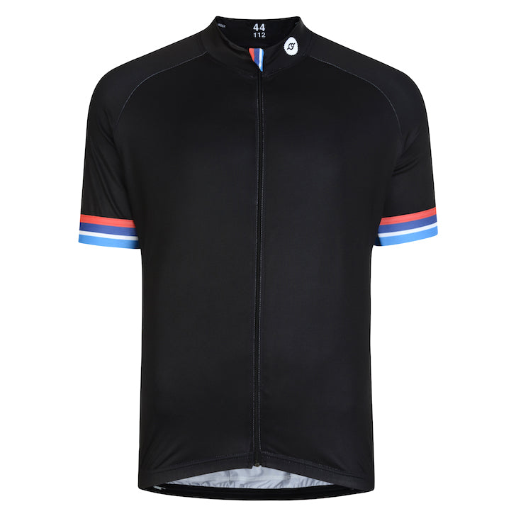 Stealth Premium Lycra Cycling Jersey 2016