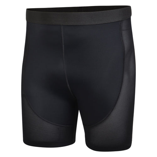 Mens Black Grundies Cycling Undershorts