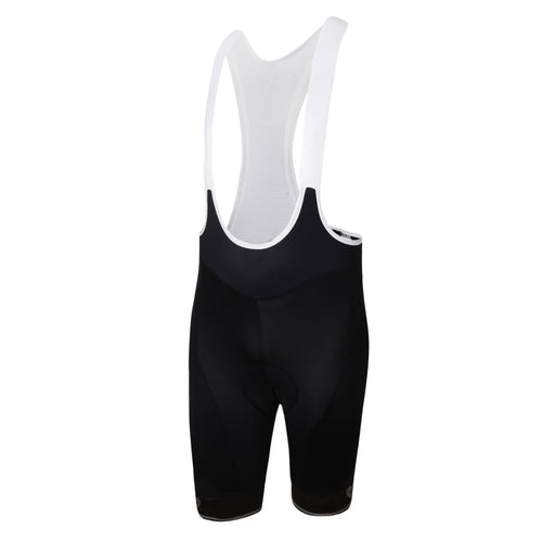 Mens Jewel Padded Cycling Bib Shorts No Text