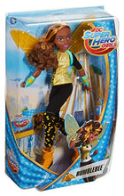 Load image into Gallery viewer, DC Super Hero Girls Bumble Bee Figure