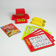 Load image into Gallery viewer, Zingo Bingo Preschool Game for Early Readers Age 4+