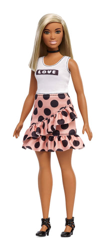 Barbie Fashionistas Doll 111