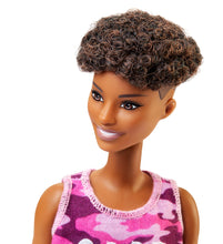 Load image into Gallery viewer, Barbie Fashionistas Doll 128