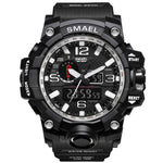 """Tactical"" Military Rugged Watch"