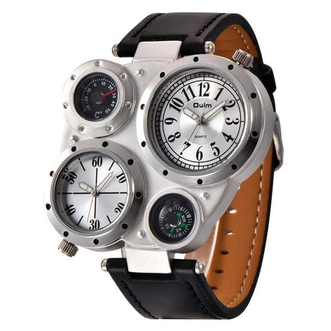 Dual Zone Multi Watch