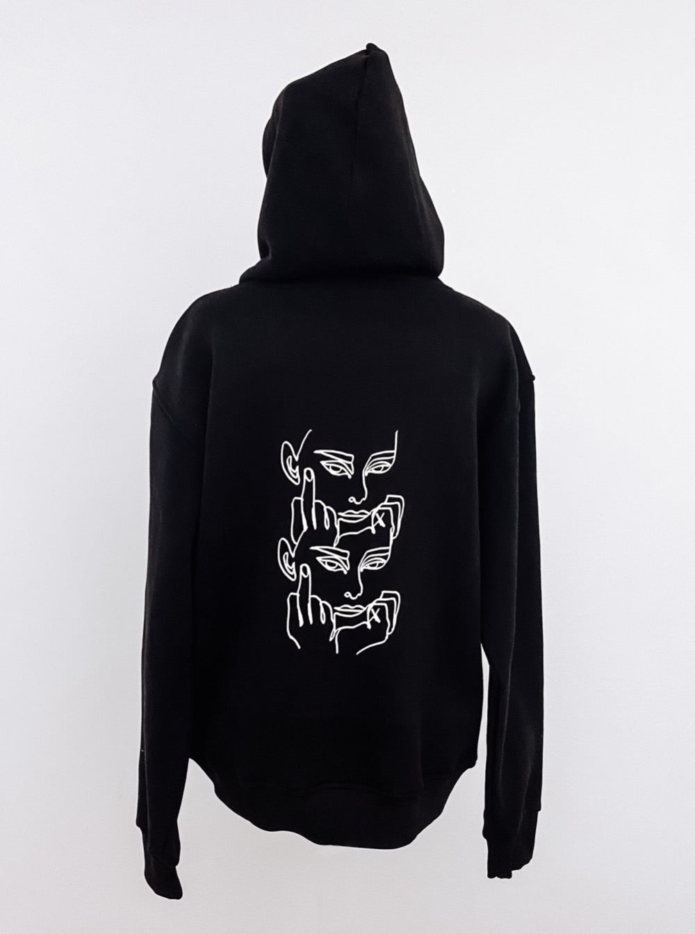 Unisex Hoodie - Moments of Truth