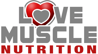 Love Muscle Nutrition