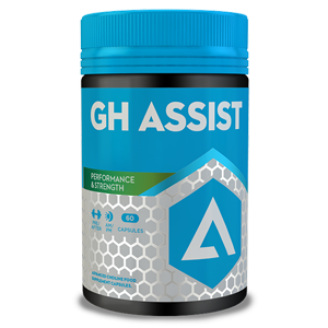 GH ASSIST: 60 CAPS