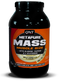 METAPURE MASS MUSCLE SIZE: 2500G