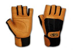 VALEO GLOVE WITH WRIST SUPPORT