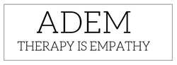 THERAPY IS EMPATHY