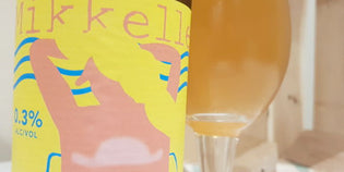 Drink'in the sun by Mikkeller