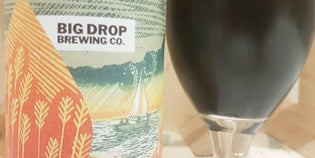 Big Drop Stout