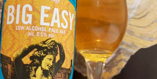 Big Easy by Thornbridge