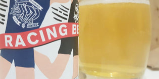 Racing Beer by Mikkeller