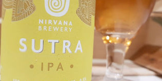 Sutra IPA by Nirvana