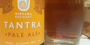 Tantra Pale Ale by Nirvana