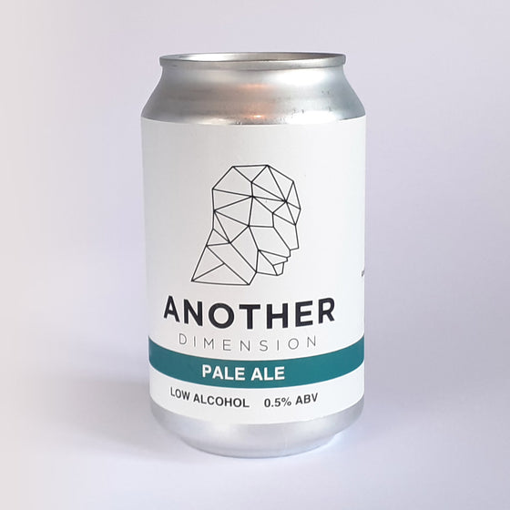Another Dimension Pale Ale