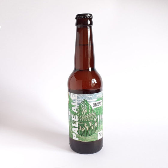 Big Drop Alcohol Free Pale Ale (Bottle)