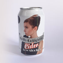 Celtic Marches Holly GoLightly Low Alcohol Cider (can)
