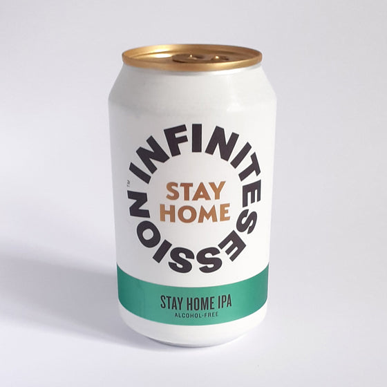 Infinite Session Stay Home IPA