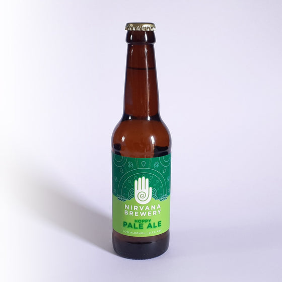 Nirvana Hoppy Pale Ale