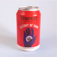 Tempest Sleight of Hand Pale Ale