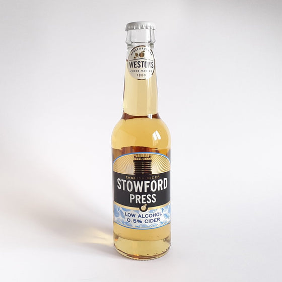 Westons Stowford Press Low Alcohol Cider