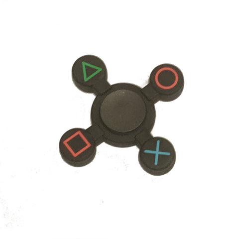 PS4 Fidget Spinner