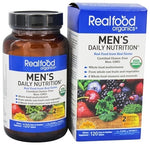 Real Food Organics Men's Daily Nutrition