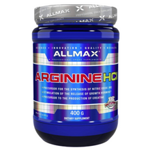 Load image into Gallery viewer, Arginine HCL, 400G