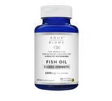 Aqua Biome™ Fish Oil, Classic Strength