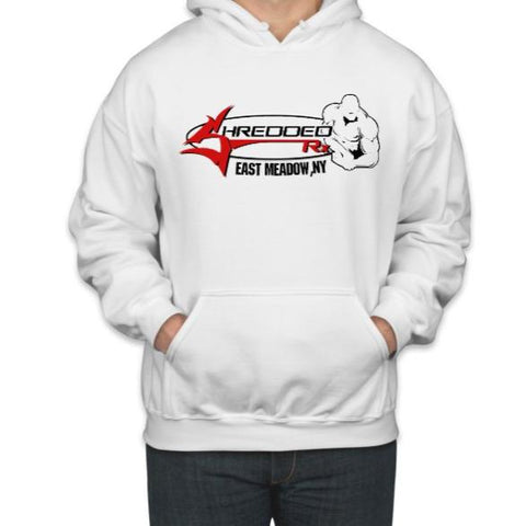 Shredded Rx Sweatshirt