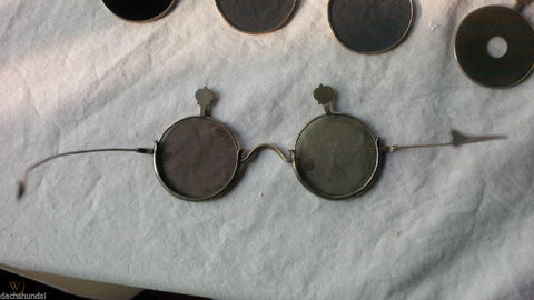 Early Crookies Sunglasses Acquired by American Optical Company
