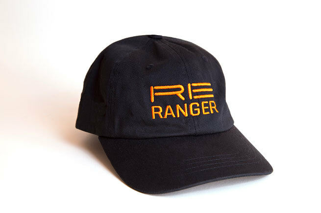 Randolph Engineering Ranger Cotton Tactical Hats - Perfect For All Day Comfort