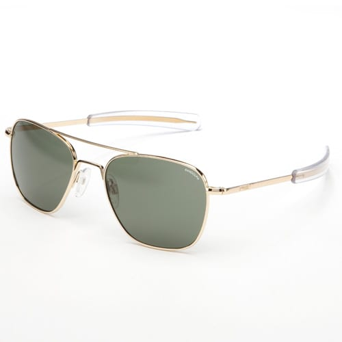 Military Aviator Sunglasses